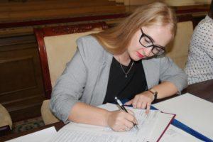 Областная избирательная комиссия подвела окончательные итоги выборов депутатов Смолоблдумы