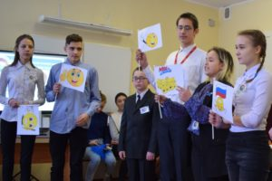В Вяземском районе прошли отборочные этапы интеллектуально-познавательной игры «Я – избиратель!»