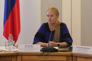 Облизбирком провел совещание-семинар с представителями региональных отделений политических партий