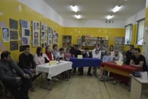 Территориальные избиркомы города Смоленска провели мероприятия, посвященные Дню местного самоуправления