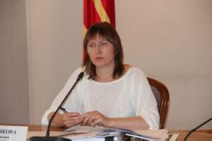 Облизбирком провел совещание с председателями и секретарями ТИК