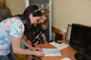 В Смоленской области проходит обучение организаторов выборов