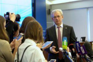Заместитель Председателя ЦИК России Николай Булаев: Цифровизация неизбежна. Это – наше настоящее!