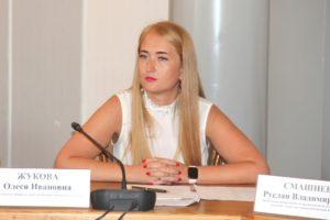 Состоялось заседание межведомственной комиссии по оказанию содействия избирательным комиссиям региона в проведении выборов