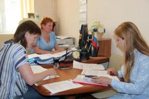 Облизбирком принял документы от областного отделения КПРФ для заверения списка кандидатов