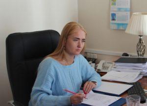 Состоялось 110-е заседание избирательной комиссии Смоленской области
