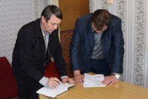 В Краснинском районе проверена энергобезопасность избирательных участков