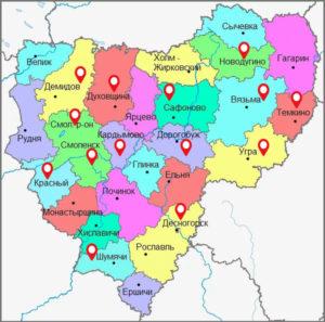 #Выборы 2019: В Смоленской области открылись 202 избирательных участка