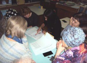 В Смоленске началось обучение организаторов выборов