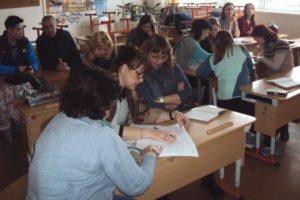 В областном центре проходят обучение члены участковых комиссий