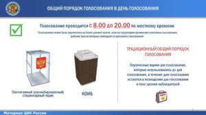Председатель облизбиркома рассказала журналистам о проекте Порядка подготовки и проведения общероссийского голосования по вопросу одобрения изменений в Конституцию Российской Федерации