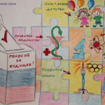 Подведены итоги конкурса рисунков «Цвета нашего голосования»