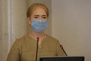 Законодательная инициатива  облизбиркома получила поддержку депутатов Смоленской областной Думы