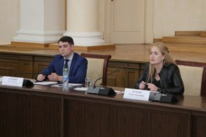 Облизбирком провел семинар с организаторами муниципальных выборов