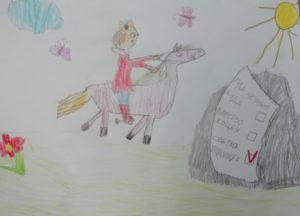Подведены итоги творческих конкурсов среди детей, являющихся инвалидами