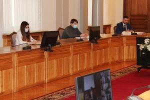 Облизбирком обсудил проведение общероссийской тренировки по использованию ГАС «Выборы»