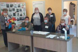В Смоленской области начался второй день голосования на дополнительных выборах