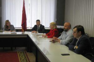В Смоленске эксперты обсудили итоги общественного наблюдения на дополнительных выборах в региональный парламент