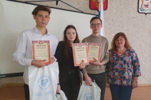 В Сафоновском районе прошел круглый стол «Знатоки избирательного права»
