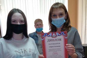 В Промышленном районе города Смоленска подведены итоги конкурса рисунков