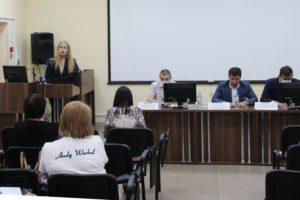 Облизбирком подписал соглашение со Смоленской областной общественной организацией ВОИ