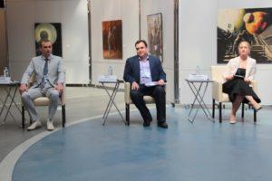 В Смоленске прошел форум общественного наблюдения «Слагаемые гласности»