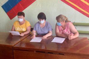 В Вяземском районе стартовало обучение членов участковых избирательных комиссий