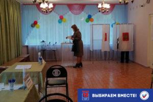 Выборы-2021: второй день голосования на выборах депутатов Госдумы